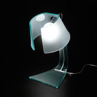 FIAM Glazen design Lamp L Astra design by Lo Bianco Mansueto