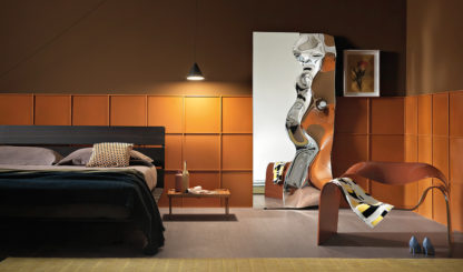 1 FIAM design spiegel Phantom 190x90 design by Helidon Xhixha, Dante O. Benini - Luca Gonzo