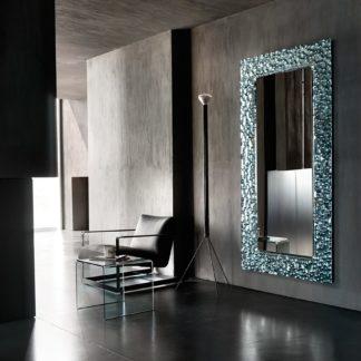 Fiam design spiegel Venus design by Vittorio Livi