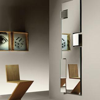 FIAM design spiegel Hiroshi design by MARTA LAUDANI, MARCO ROMANELLI