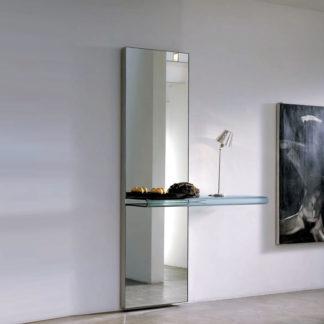 1 fiam glazen side table Let me See - design by Rodolfo Dordini - technische details