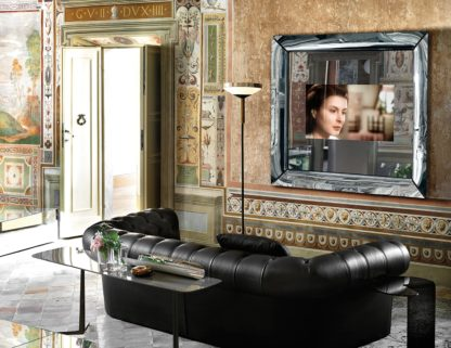 2 Fiam design spiegel Caadre TV design by Philippe Starck (5)