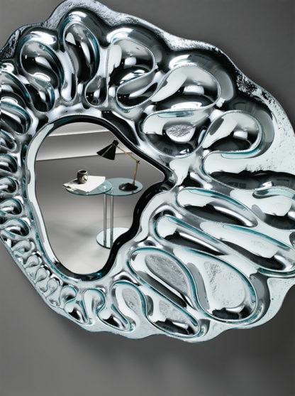 3 FIAM design spiegel Caldeira 105x112 design by Xavier Lust