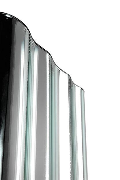 FIAM design spiegel Mir details by Roberto Paoli