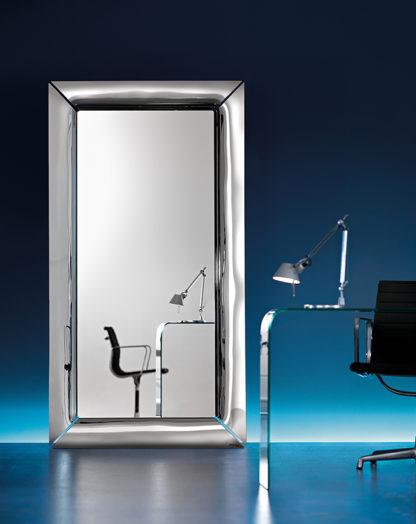 FIAM design spiegel 105x195 Caadre by Philippe Starck