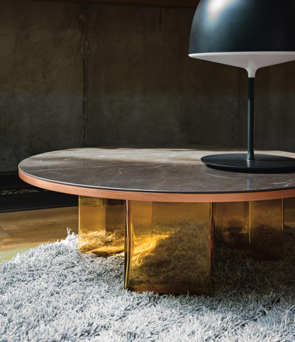 3 fiam design glazen salontafel lands design by studio klass