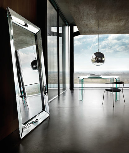 FIAM design spiegel 240x155 Caadre by Philippe Starck