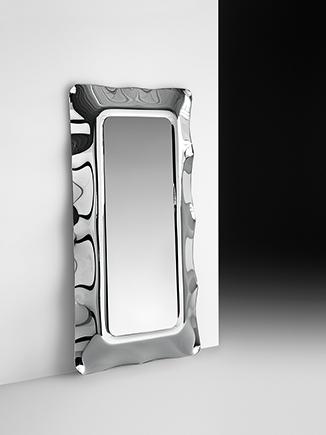 5 FIAM design spiegel Dorian 202x105 by Massimo Iosa Ghini