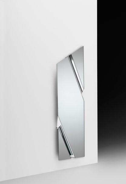 5 fiam design spiegel Wing 200x53 design by Daniel Libeskind