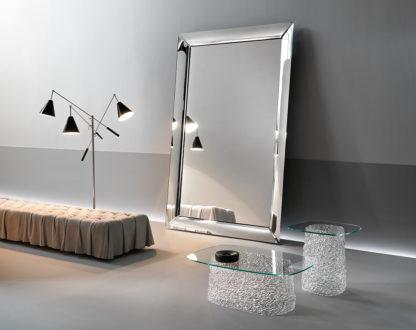 FIAM design spiegel Caadre 240x155 design by Philippe Starck (2)