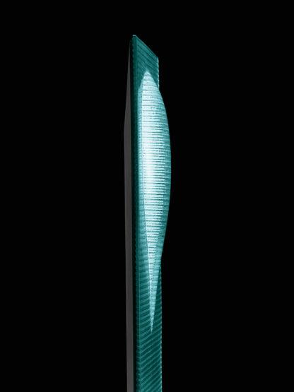 FIAM design lamp Loy K by Chafik Gasmi