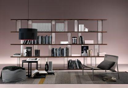 fiam glazen design side table inori design by Setsu E Shinobu Ito (1)