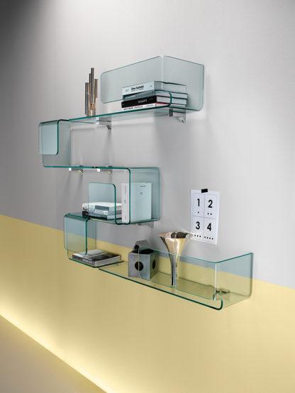 fiam glazen design vitrine FOULARD (1)