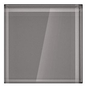 fiam glazen design vitrine PLIE (4) detail