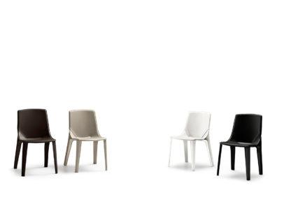 fiam stoel Callas design by Archirivolto
