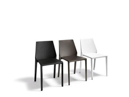 fiam design stoel kamy design by Setsu E Shinobu Ito
