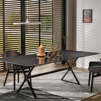 (1) fiam design glazen eettafel hype design by studio klass