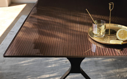 (4) fiam design glazen eettafel hype design by studio klass