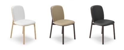 (4) fiam design stoel magma design by patrick jouin