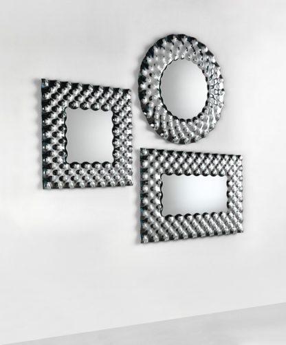 FIAM design spiegels Pop - design by Marcel Wanders